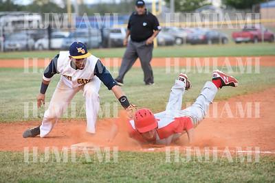 Baseball | Varsity | 2/27/18