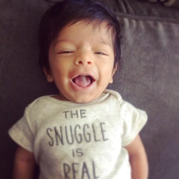 Zain 1-3 Months