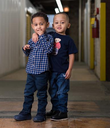 Johnson Twins 2