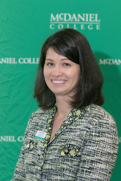 McDaniel Faculty Trustee dinner and Ground Breaking 2019