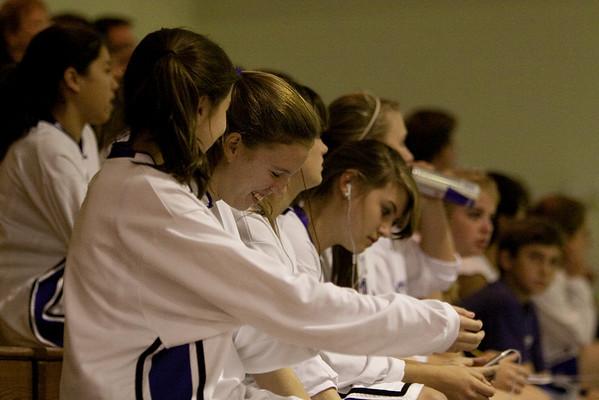 Women's Basketball v Cornerstone