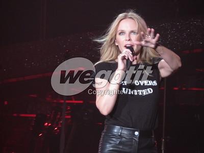 Kylie Minogue 14-NOV-2018