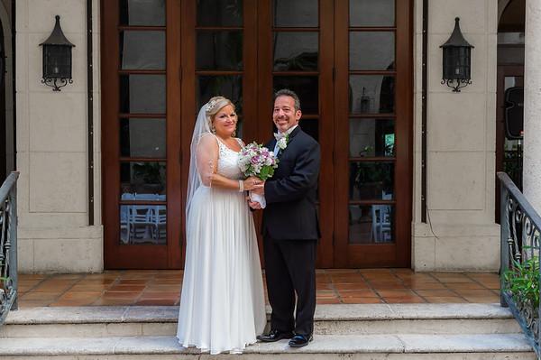 Loman- Conti Wedding