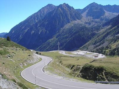 España Touring Adventure 2004