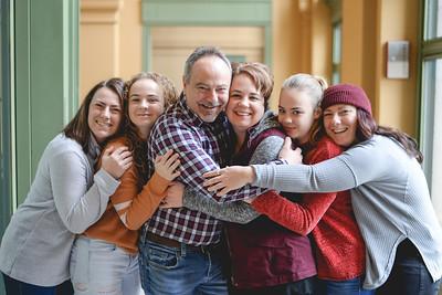 Cronk Family 2018