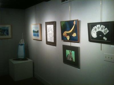 Kent Art Association Student Show