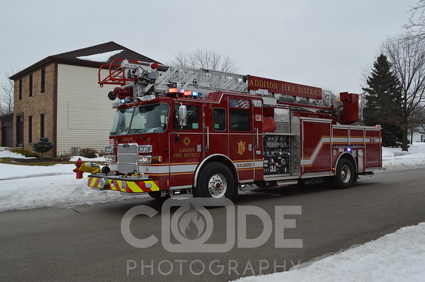 Addison Fire Department