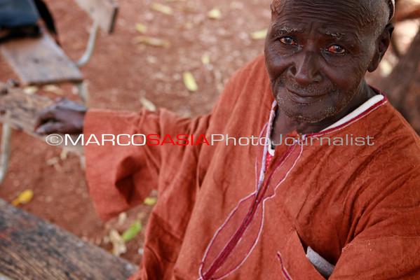 Senegal Bassarì Anthropologist