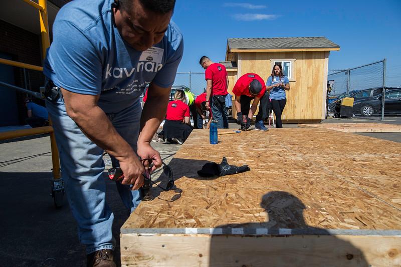 Tiny House Build Day WellsFargo Woodcreek Whitney Oakmont 2018-47.jpg
