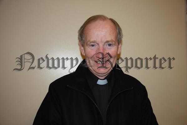 Canon John Kearney Speaks Out