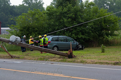 June 12, 2011, MVC, Pittsgrove Twp. Salem County, Rt. 40