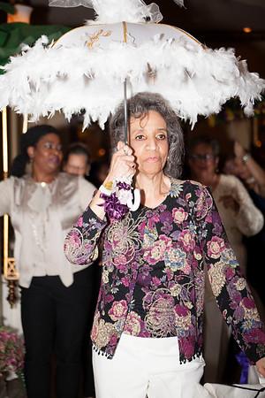 Ms. Ann 70th Birthday Sneak Peek