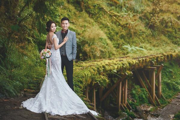 Pre-wedding-Kathy