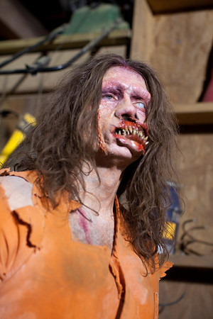 Abominations Teaser Trailer