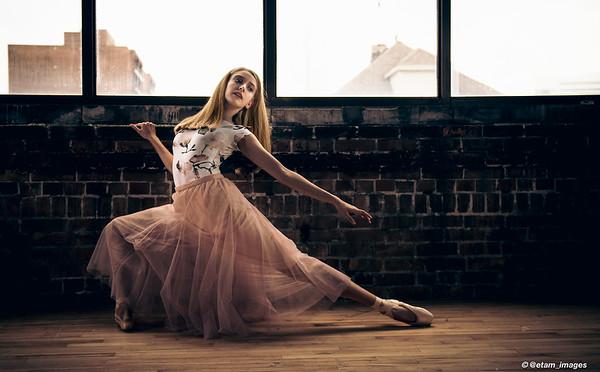 Emma Stewart - Dancin' in the Loft