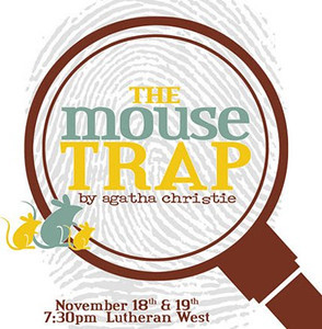 2011 Fall Play: The Mousetrap