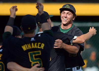 San Ramon Valley beats Berkeley, advances to NCS Division I baseball final