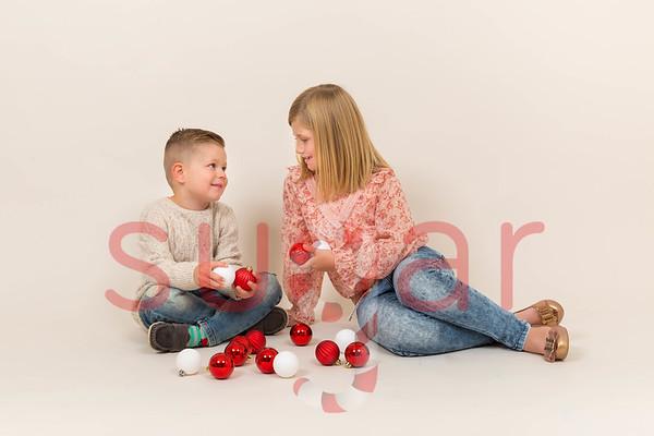 Poppy & Grayson