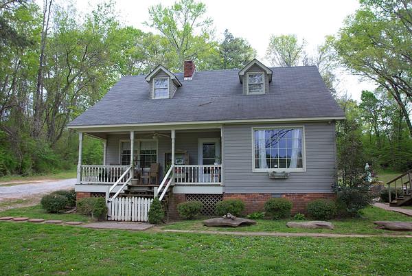 Smith House 04-11-16