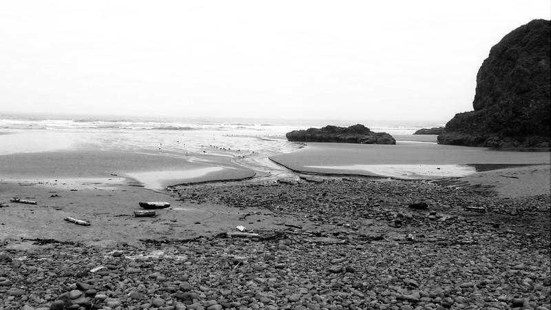 Short Beach © Chiyoko Meacham