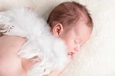 Фотосесии за новородени