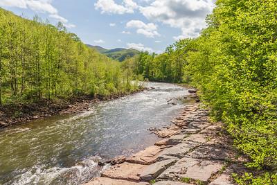 otter creek, may 2019