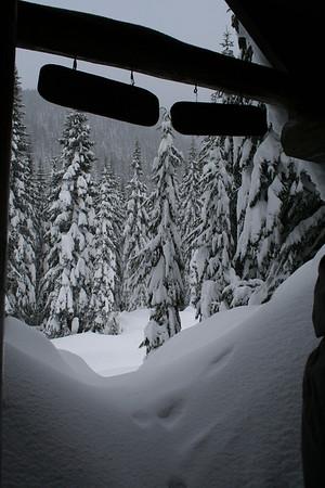 Stevens Pass 2014