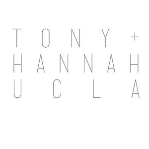 Tony+Hannah UCLA