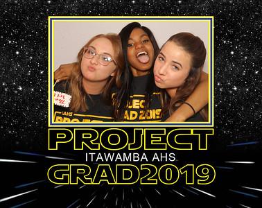 Itawamba AHS Project Grad 2019