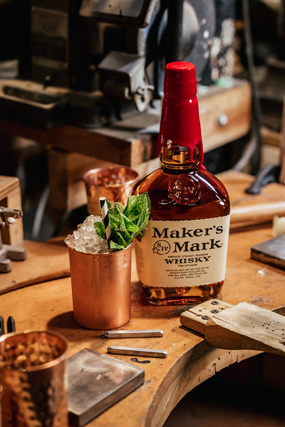 Makers Mark Workshop