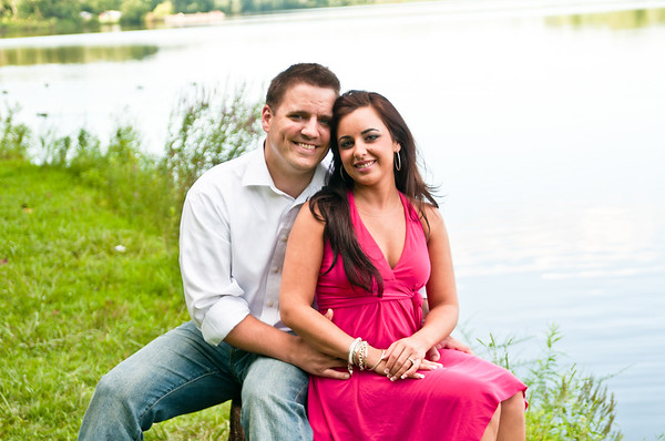 Lara and Rob-Engagement