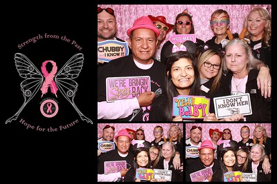 MCN Pink Party 2019