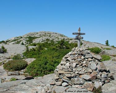 08-21-2008 Climb