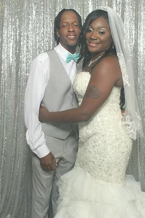 Jarod & Nequa's Wedding