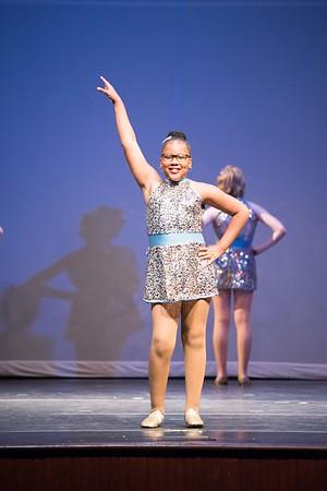 Brennan's Dance Recital 2018