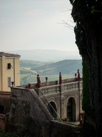 Tuscany - May 2011