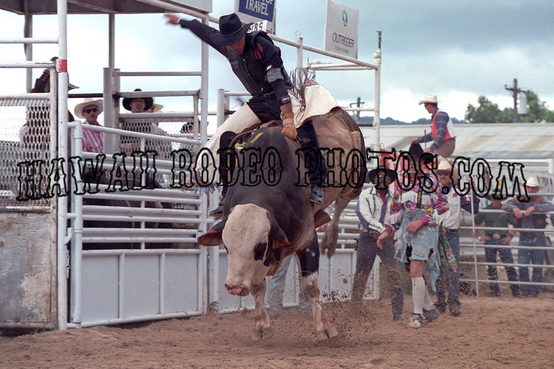 TOWN&COUNTRY RODEO AUGUST 16, 1997
