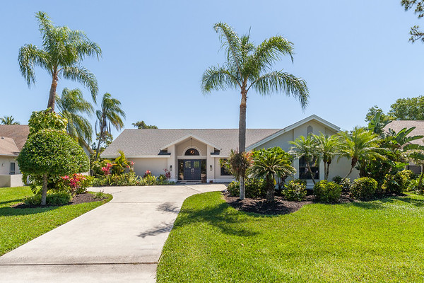 14845 Mahoe Court, Fort Myers, FL