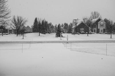 20160110 - NE Ohio Snow