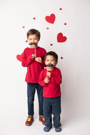 Sibi and Rohan's Valentine Mini