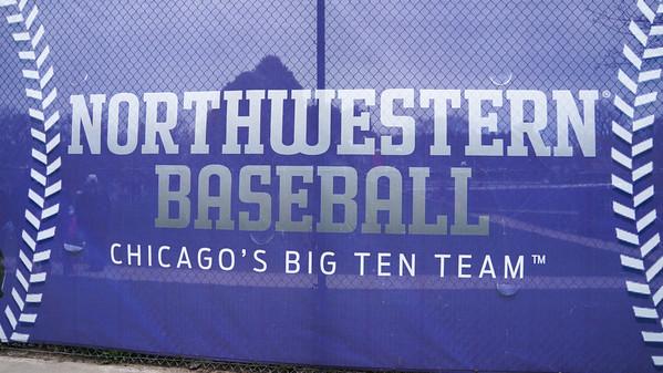 Northwestern Baseball