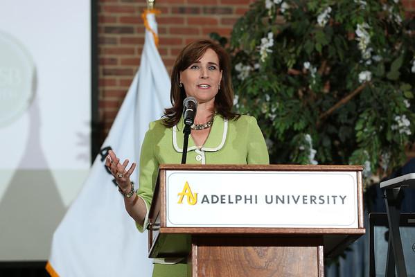 Adelphi | Robert B. Willumstad School of Business Student Honors & Awards Ceremony