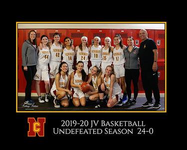 2019-2020 Freshman and JV Highlights
