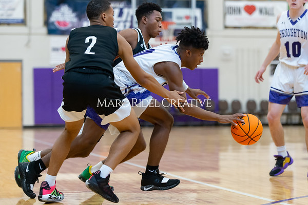 Holiday Invitational. Broughton vs Greenfield. December 30, 2019. D4S_4283