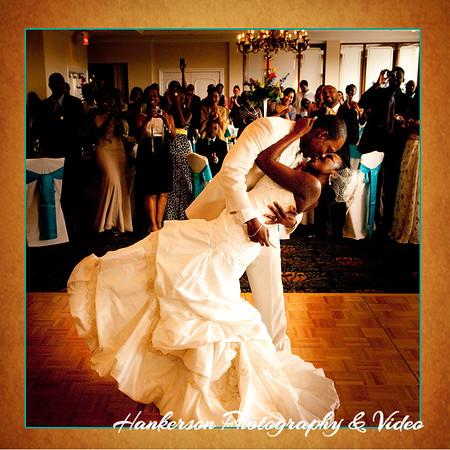 Nelzy Wedding