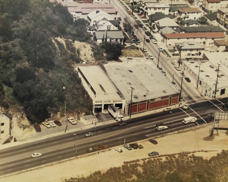Norton Electric Aerial