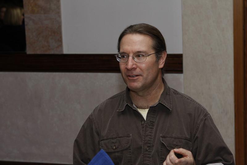 Greg Vogel