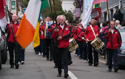 Feile Na Bealtaine Parade 2013
