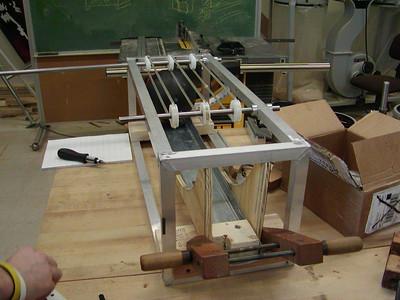 2006 Build Week #6 (2/11-2/17)