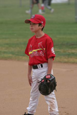 Angels vs. Cardinals May 9
